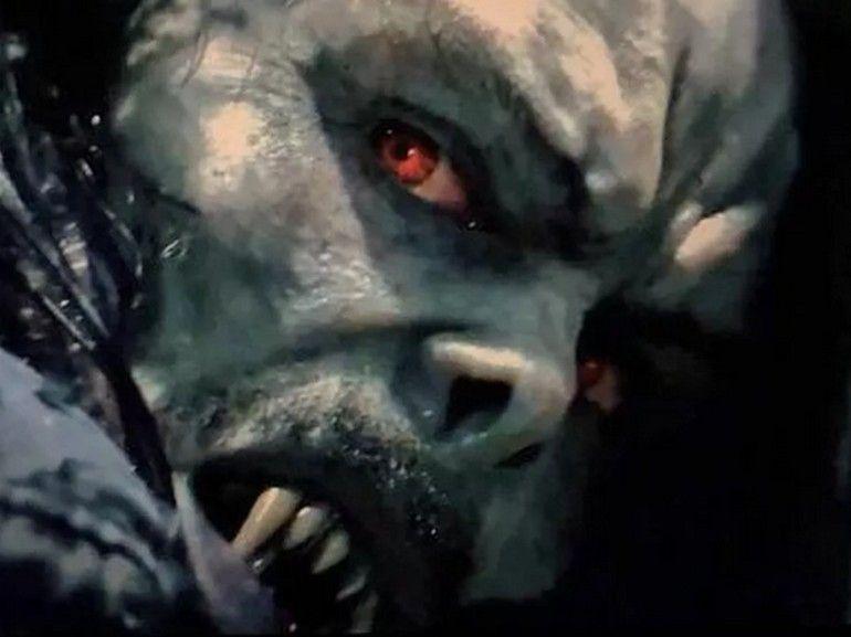Morbius : découvrez la bande-annonce du spin-off de Spider-Man