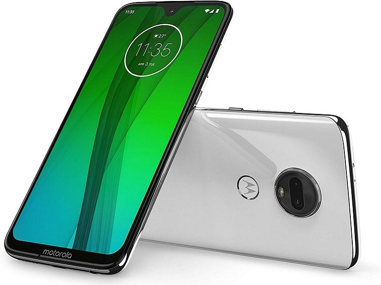 Bon plan : Motorola Moto G7 à 179,99€ au lieu de 249,99€ sur Amazon