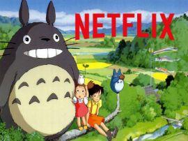 Netflix : top 3 des films d'animation du studio Ghibli (Miyazaki) à découvrir ce week-end