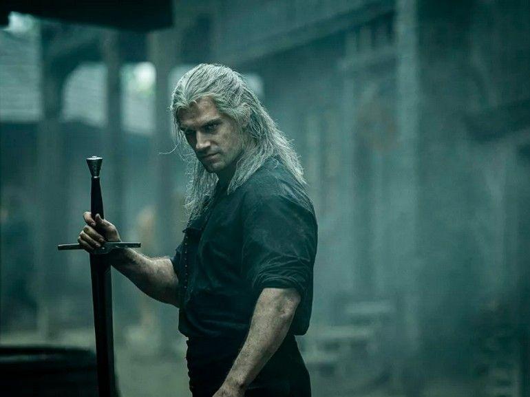 The Witcher : après la série, le film d'animation… Netflix compte bien exploiter le filon à fond