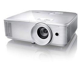 Bon plan : le vidéoprojecteur Full HD Optoma HD27e à 396€ au lieu de 649€