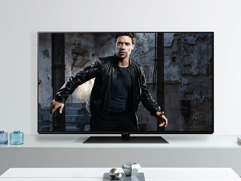 Test du TV OLED Panasonic TX-55GZ950E : le meilleur de l'image à prix contenu