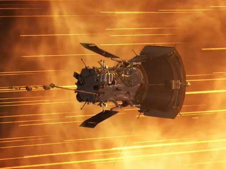 393 044 km/h : la sonde Parker est l'objet le plus rapide fabriqué par l'homme