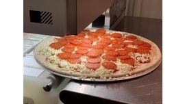 CES 2020 : un robot capable de préparer une pizza à la perfection ?
