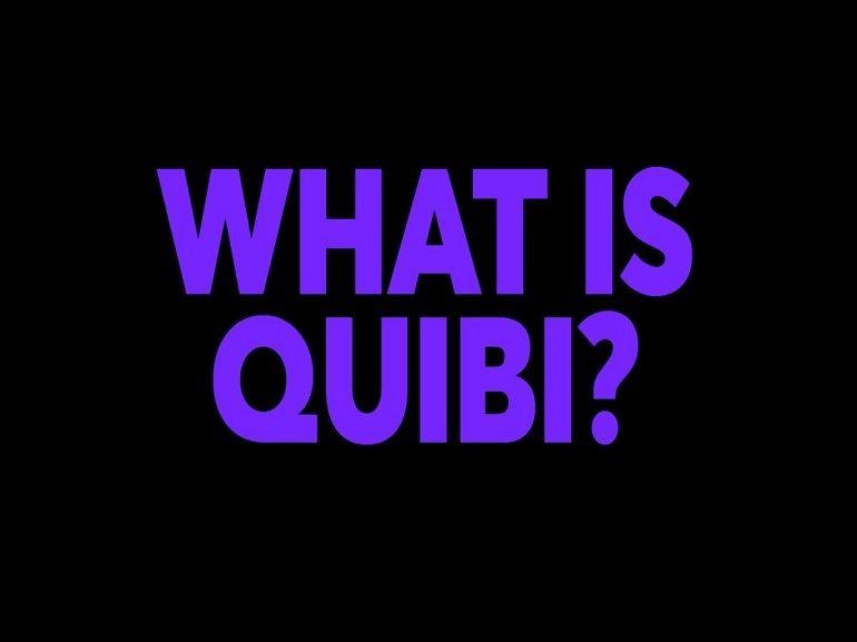 Qui est Quibi, le petit dernier (un peu particulier) de la SVOD ?