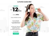 RED by SFR - les promos forfaits mobiles et box Internet à surveiller ce week-end