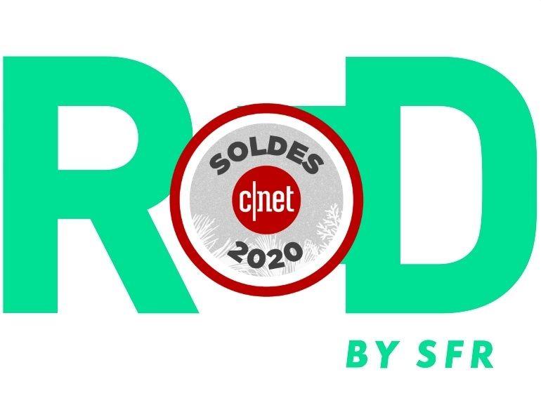 Soldes 2020 RED by SFR : l'opérateur casse les prix de nombreux iPhone et smartphones Android
