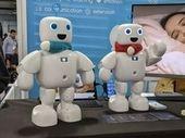 Les robots du CES 2020