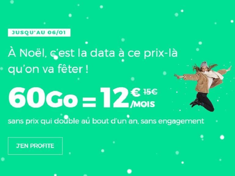 RED by SFR : notre sélection des meilleurs bons plans forfaits sur le mobile et sur le fixe