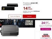 Freebox Mini 4k ou Bbox Ultym : quelle box fibre en promo choisir cette semaine ?