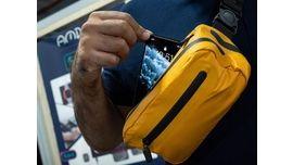 CES 2020 : la mode du sac banane prend aussi ses quartiers à Las Vegas
