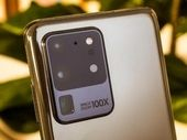 Galaxy S20 Ultra : voici les premières photos prises avec son appareil de 108 mégapixels et ses autres capteurs