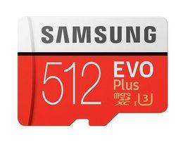 Bon plan : la micro SDXC Samsung 512 Go à 69€ au lieu de 105