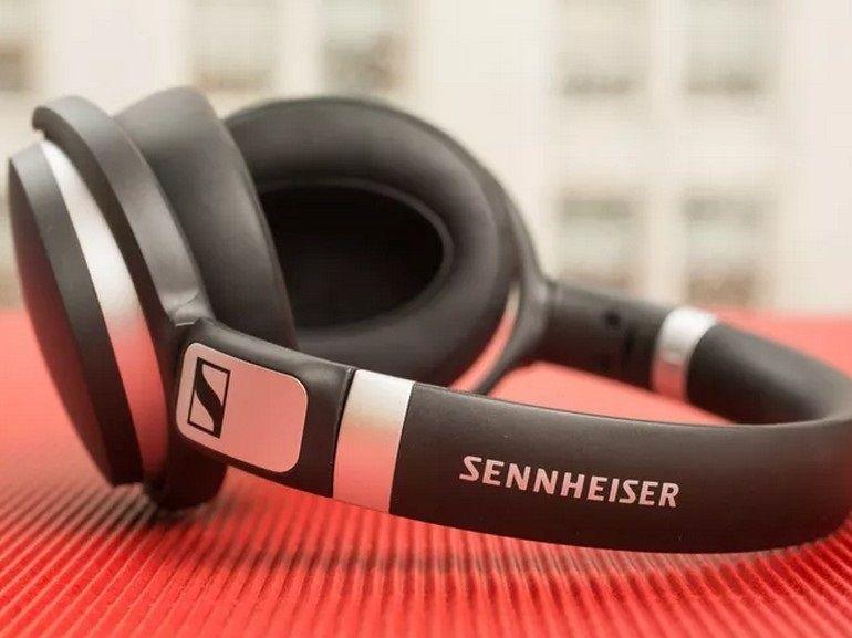 Test - Sennheiser HD 4.50 BTNC Wireless : bon casque, très bon rapport qualité / prix