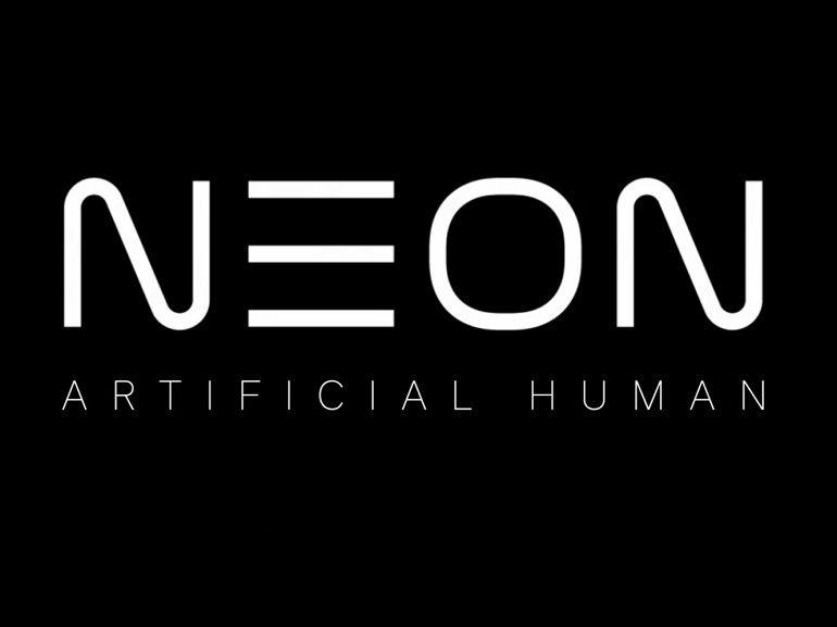 Samsung NEON : ce que l'on sait de l'être artificiel présenté au CES 2020