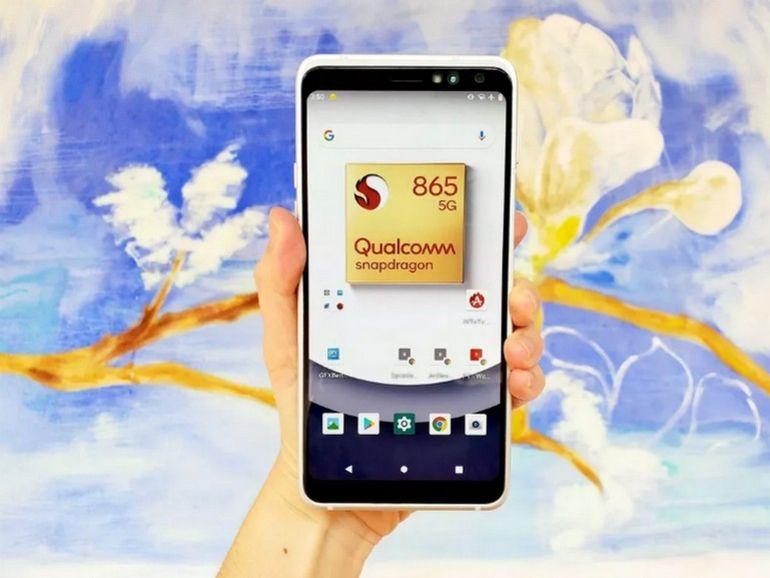On a testé le Snapdragon 865 qui pourrait rendre le Samsung Galaxy S20 ultra-rapide