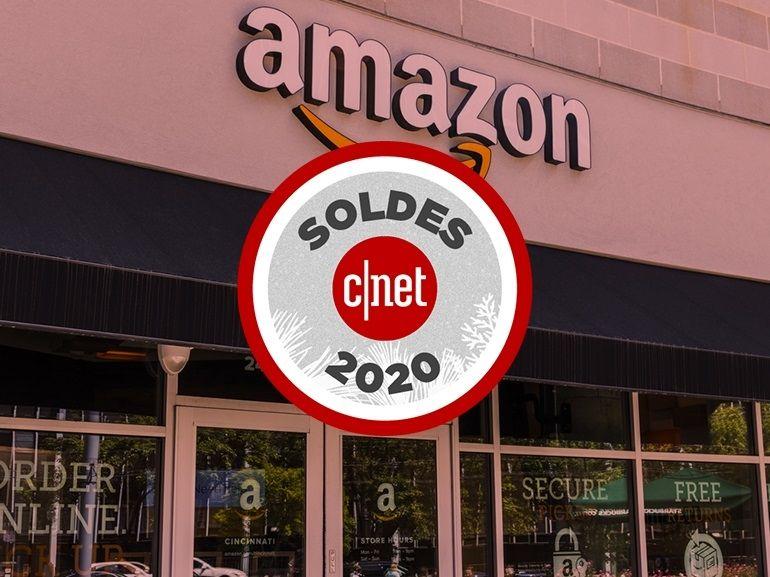 Soldes Amazon - Les promos encore en ligne ce jeudi