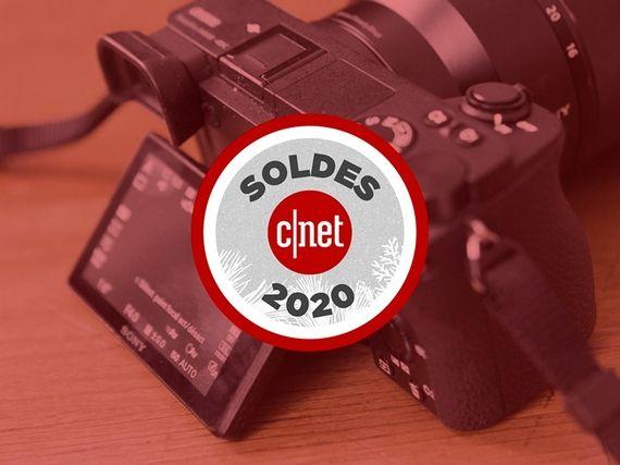 Soldes 2020 côté photo : hybrides, reflex, compacts... les dernières offres encore en ligne