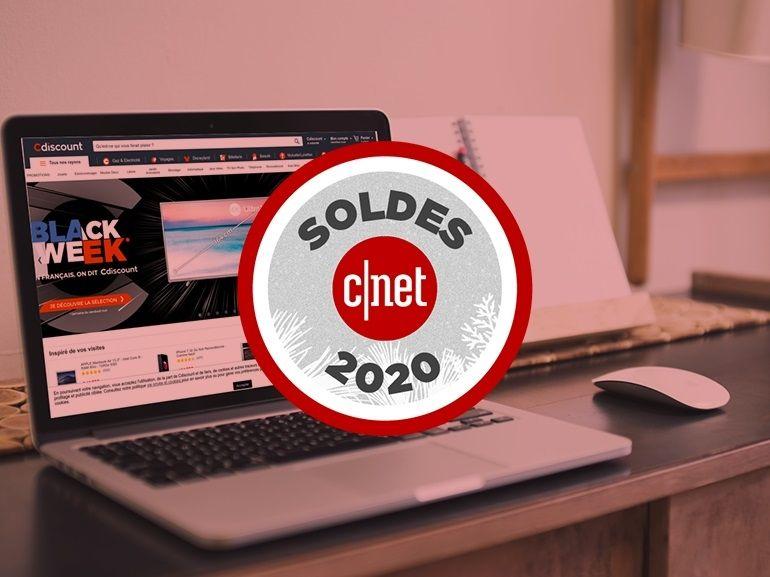 Soldes Cdiscount : toutes les meilleures offres high tech encore en ligne