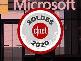 Soldes Microsoft Store : les tablettes et PC Surface toujours à prix réduits