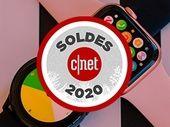 Soldes hiver 2020 : toutes les meilleures promos montres et bracelets connectés encore en ligne