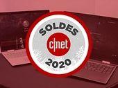 Soldes 2020 : les PC portables du 10 au 17 pouces à prix réduit