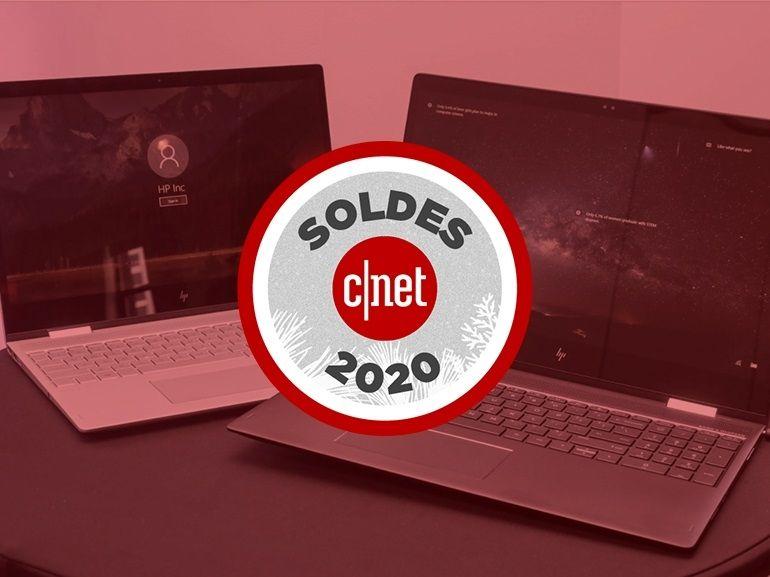 Soldes 2020 : dernier jour pour les PC portable encore en promotion