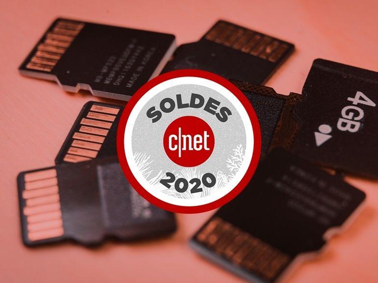Soldes 2020 : imprimante, carte graphique, disque dur, les meilleurs bons plans de dernière minute