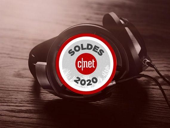 Soldes 2020 : les derniers bons plans casques, écouteurs et enceintes à moins de 100€
