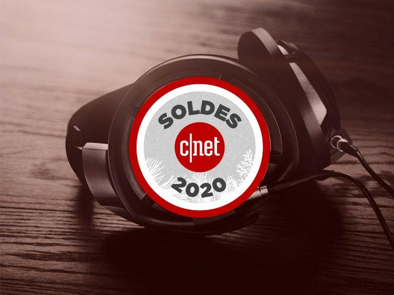 Soldes 2020 côté enceintes, casques et écouteurs : les bons plans à moins de 100€
