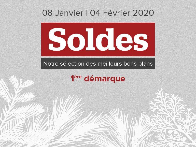 Les dates des Soldes 2020 et les vrais bons plans encore en ligne