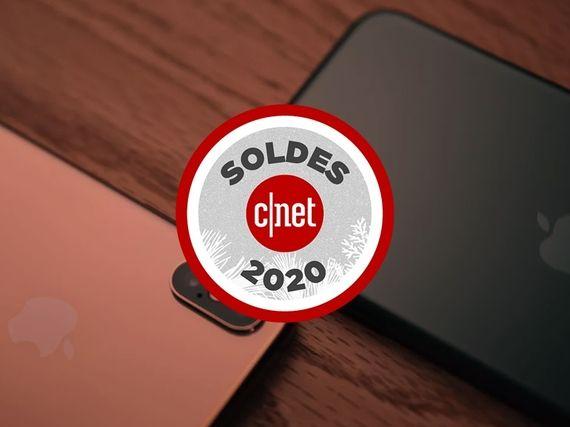Soldes 2020 : notre sélection des bons plans et promos smartphones à saisir de toute urgence