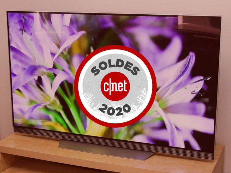 Soldes 2020 : nos bons plans TV à moins de 1000€