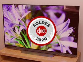 Soldes 2020 : les meilleurs bons plans TV à moins de 1000€