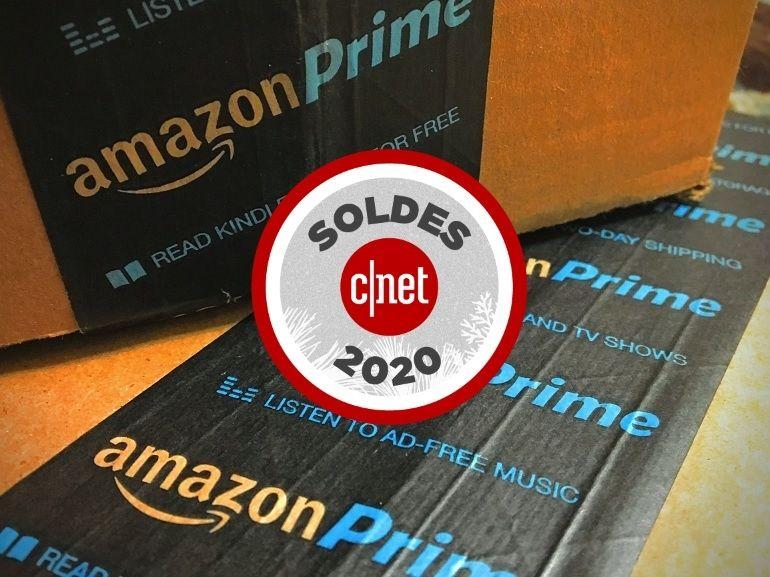 Soldes Amazon - les promos encore en ligne ce lundi midi