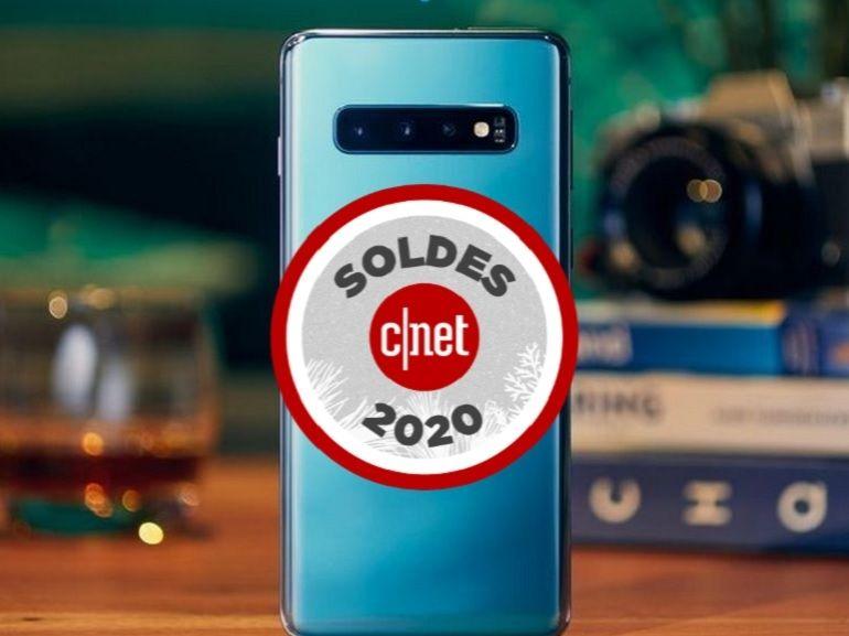 Soldes 2020 Samsung : les derniers vrais bons plans smartphones, TV et montres à ne pas rater