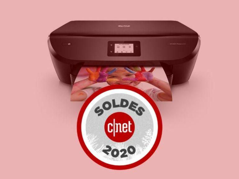 Soldes 2020 : les meilleures imprimantes à moins de 100 euros encore en promo ce week-end