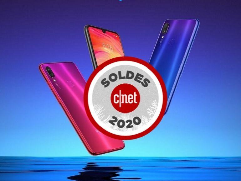 Soldes 2020 : les derniers bons plans à saisir sur les smartphones à moins de 200 euros