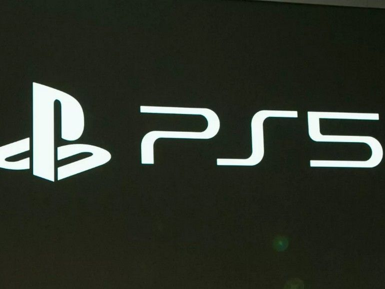 CES 2020 : Sony dévoile le logo officiel de la PlayStation 5