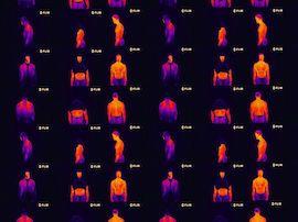 Comment certains échappent aux caméras de surveillance et à la reconnaissance faciale