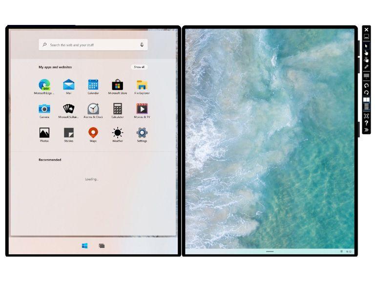Surface Duo et Neo : Microsoft en dit plus sur le fonctionnement des appareils double écran