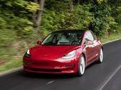 Les Tesla vont pouvoir parler aux piétons