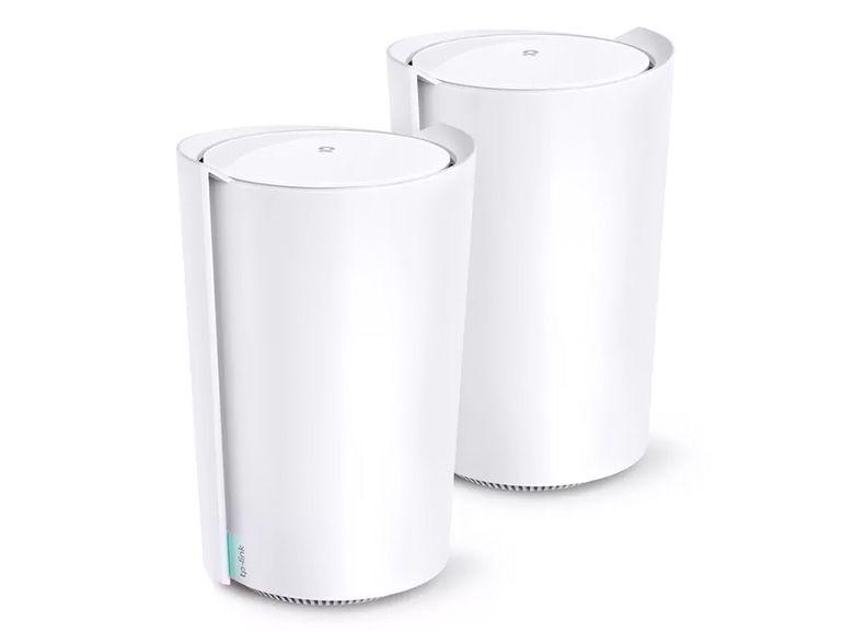 CES 2020 : les routeurs TP-Link Deco mêlent réseaux maillés mesh et Wifi 6