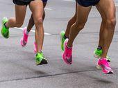 Vaporfly Next de Nike : est-ce du dopage technologique ?