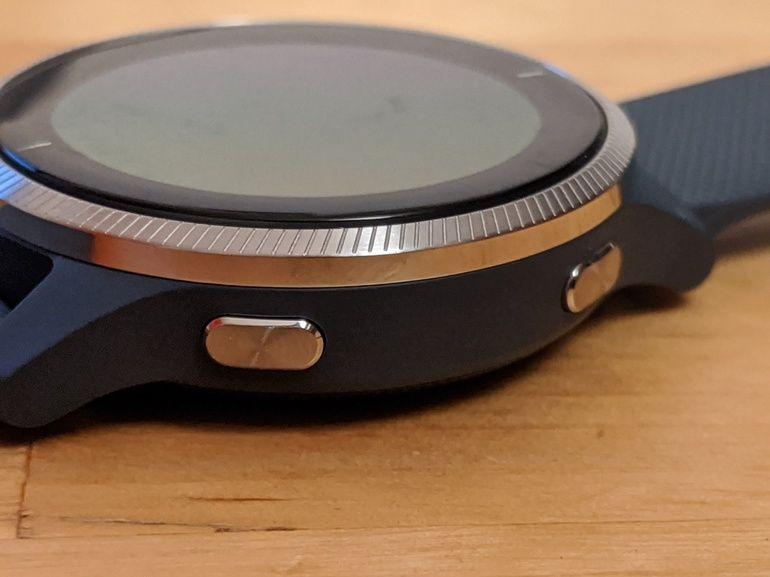 Test de la Garmin Venu : une montre connectée ultra-sportive au look classique
