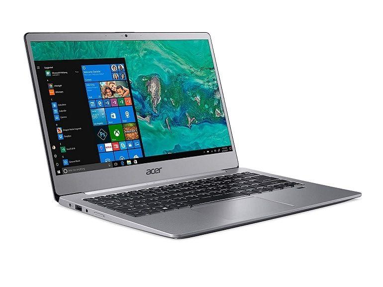 Bon plan : le PC Acer Swift 3 avec un Core i5 et 256 Go de SSD est à 559€ sur Amazon [-30%]
