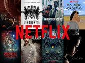 Netflix : les meilleures séries originales selon CNET, les spectateurs et la presse - juin 2020
