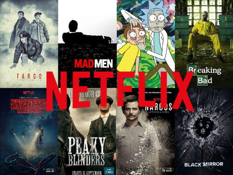 Netflix pourrait bientôt s'acquitter de ses obligations fiscales en France
