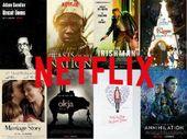 Netflix : les meilleurs films originaux selon CNET, les spectateurs et la presse - juin 2020