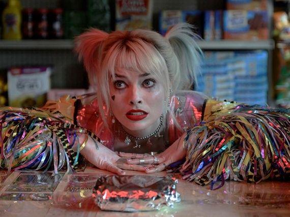 """Birds of Prey : Harley Quinn """"cash la baraque"""" au box-office ?"""